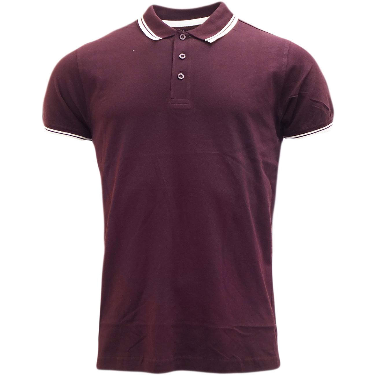 Mens Designer Polo Shirts Ebay