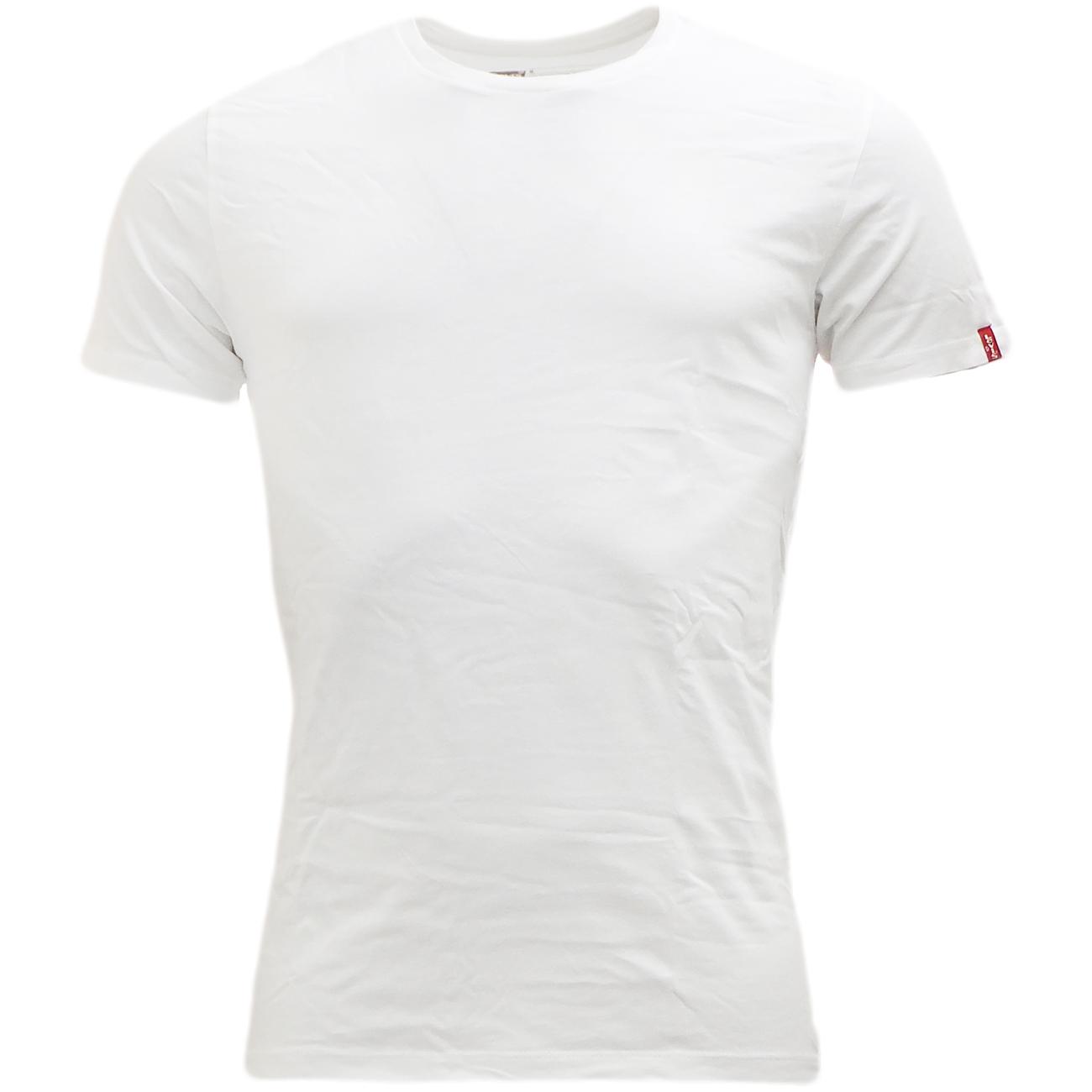 Levi strauss t shirt ebay for Levis plain t shirts