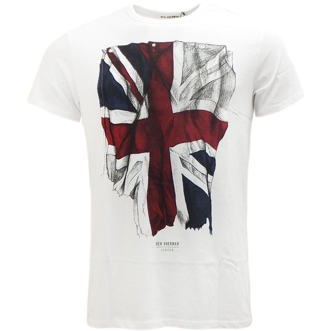ben sherman t shirt mb11810 ebay