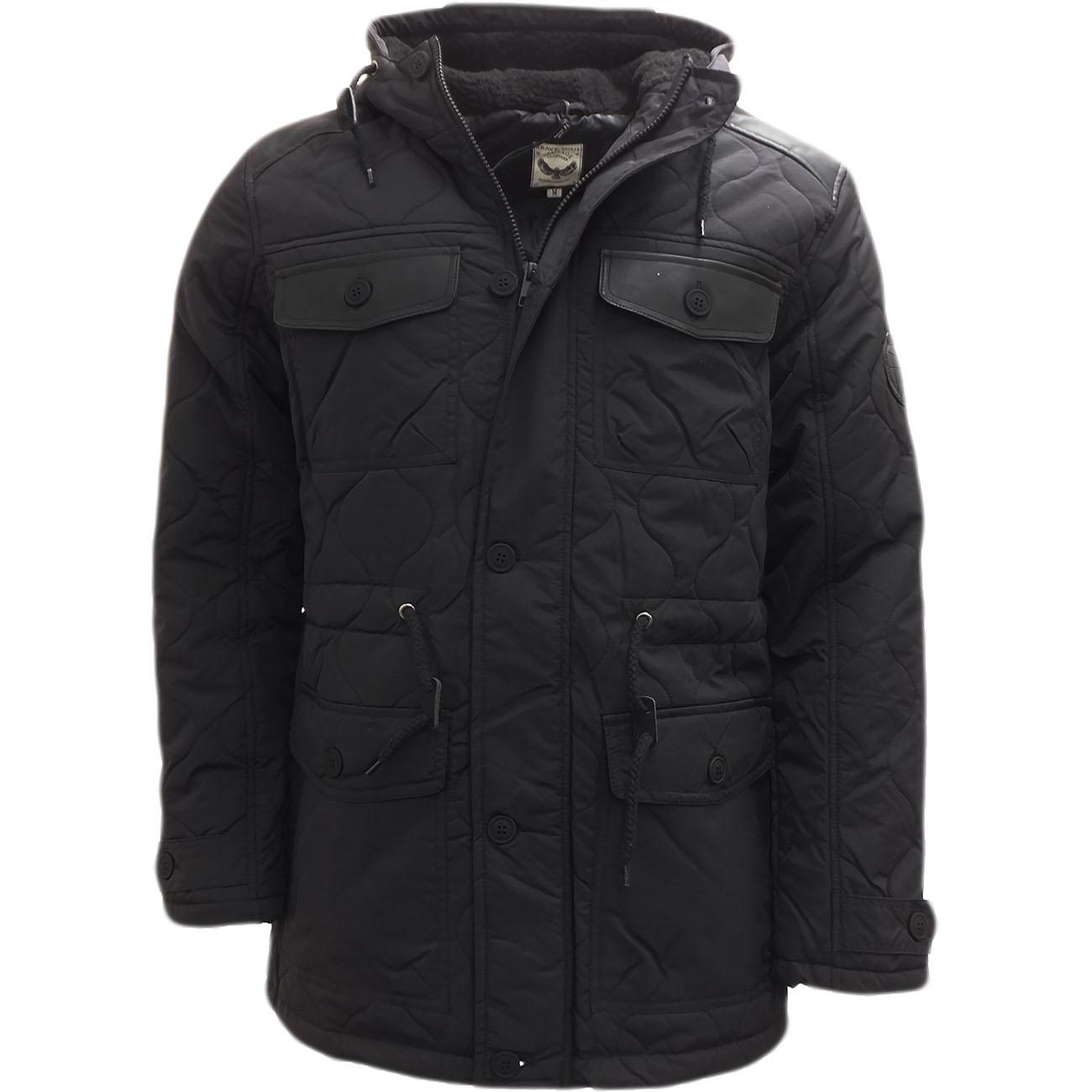 brave soul jacket 39 sergio 39 jackets mr h menswear. Black Bedroom Furniture Sets. Home Design Ideas