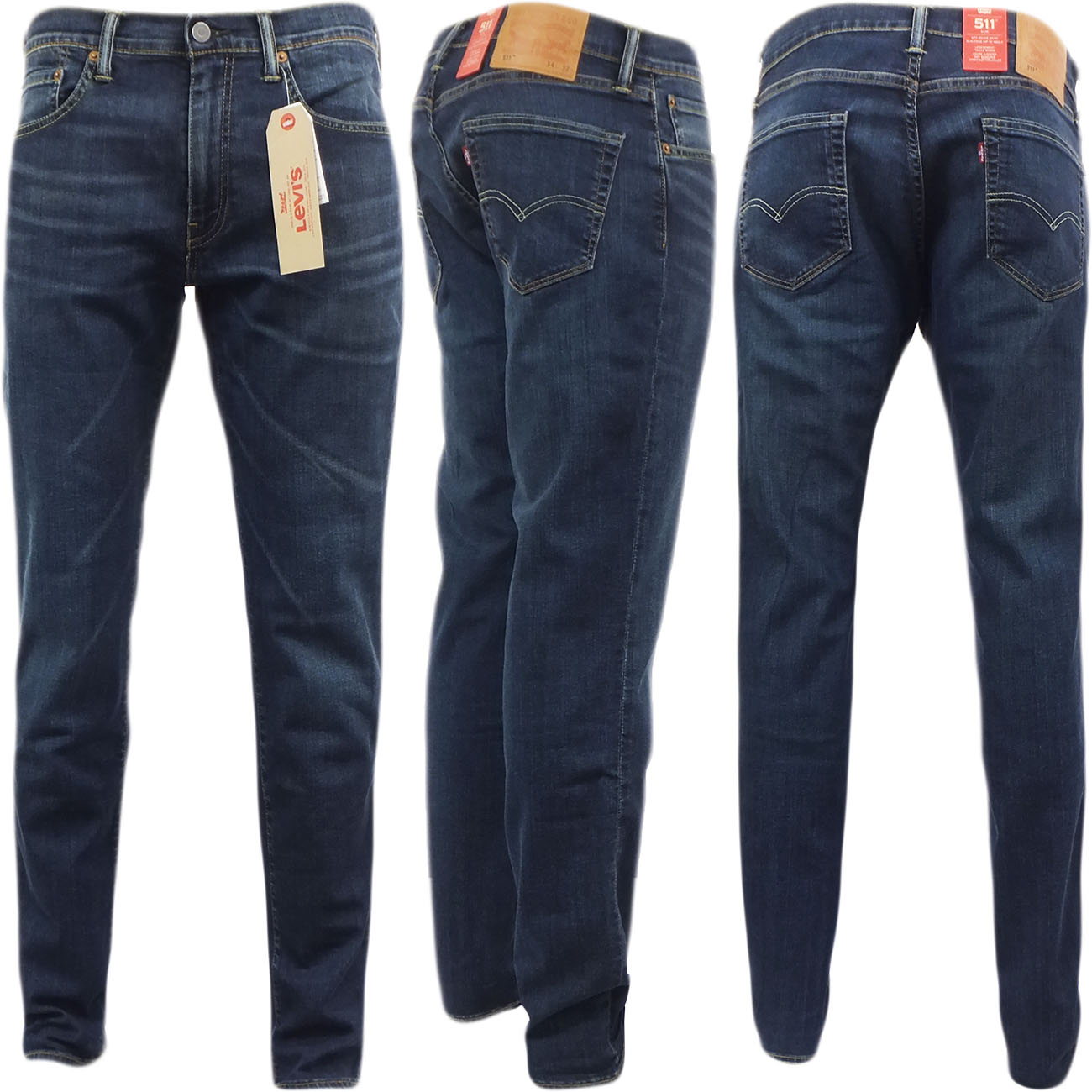 Jeans & Denim: Free Shipping on orders over $45 at thrushop-06mq49hz.ga - Your Online Jeans & Denim Store! Indigo People Premium Quality Skinny Stretch Dark Indigo Bake Jeans. Quick View $ 99 Lee Dungarees Men's Straight Fit Jean. 5 Reviews. Quick View $ Was $ $ OFF. Levi's Mens Straight Leg Jeans Loose Fit Mid-Rise.