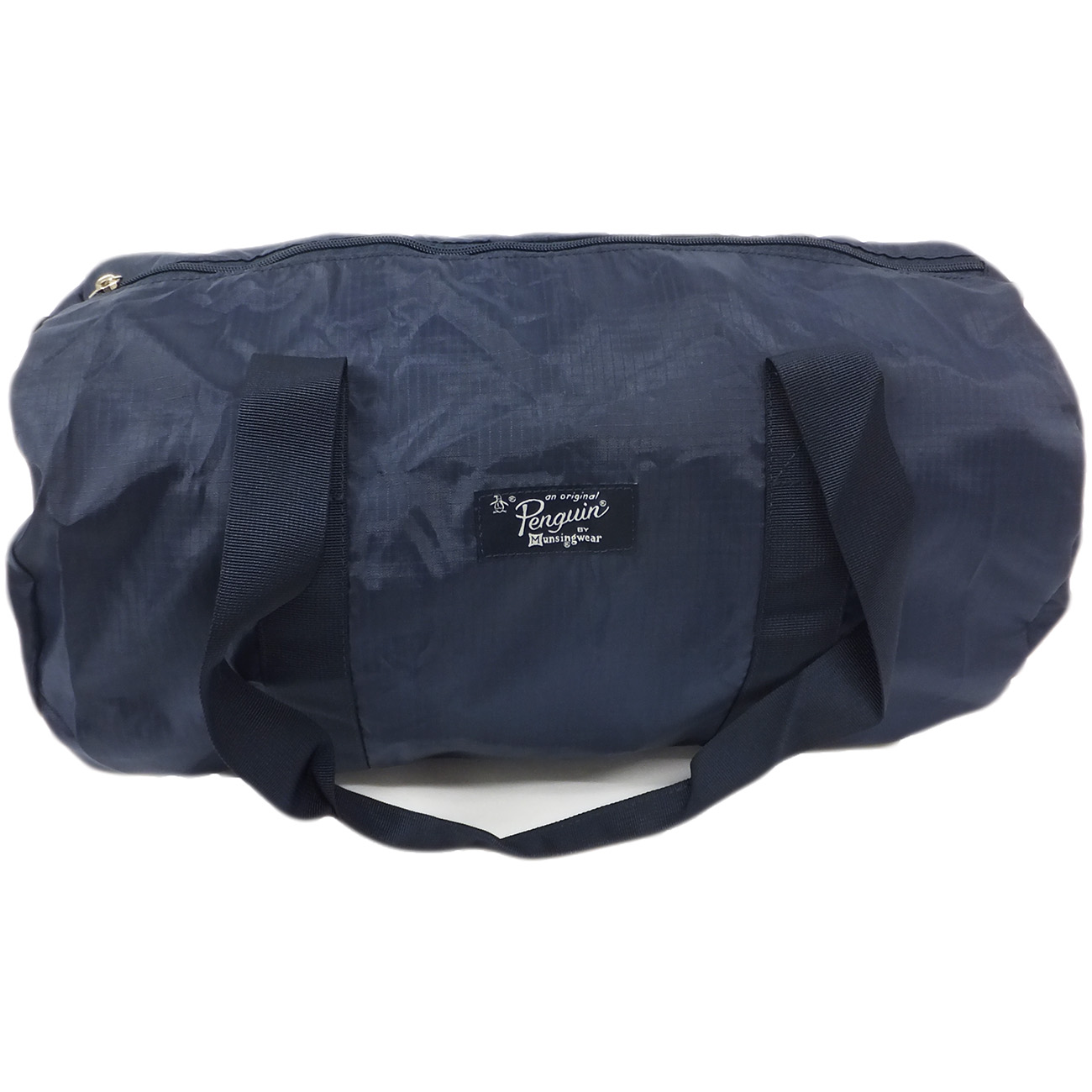 Original Penguin Barrel Bag - Packable Lightweight Travel Bag ...