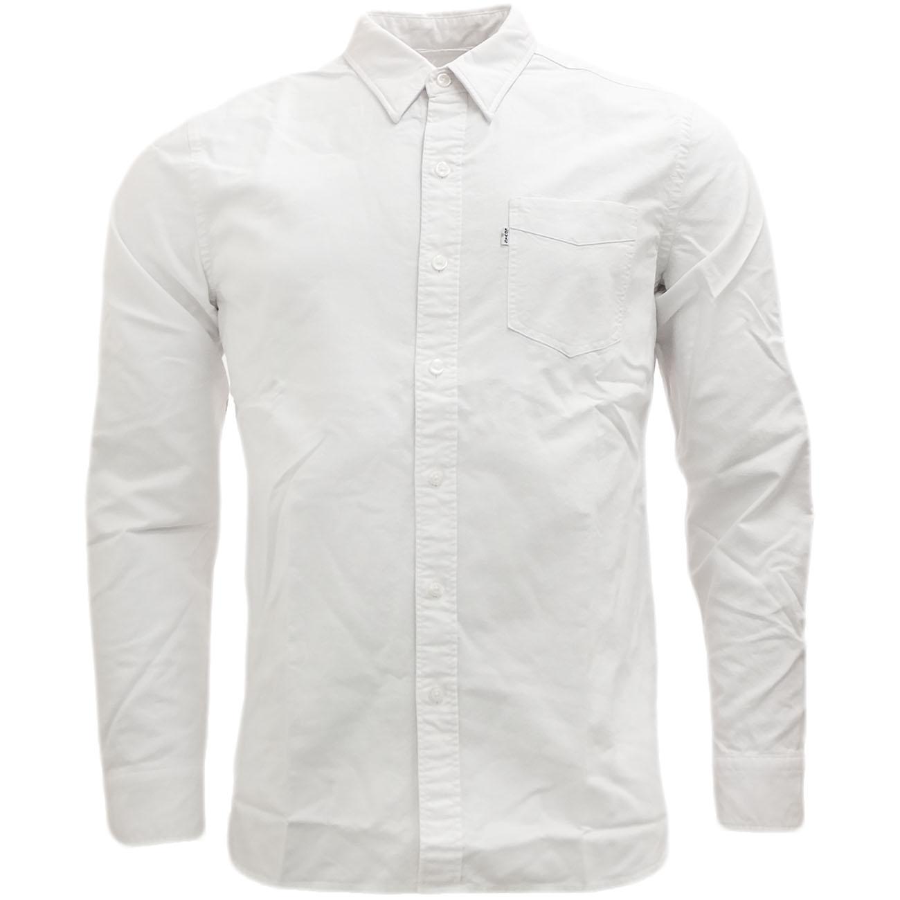 Levi strauss shirt for Levis plain t shirts