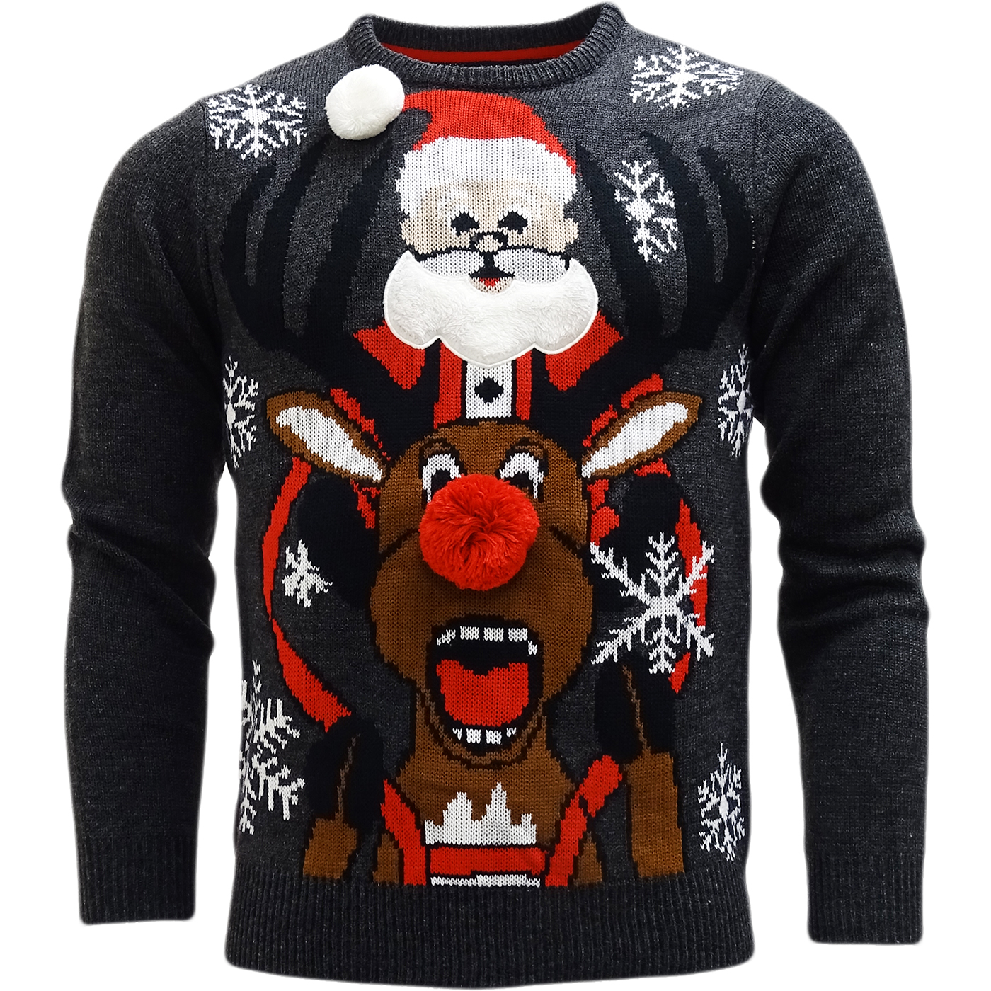 Find great deals on eBay for christmas jumpers. Shop with confidence.