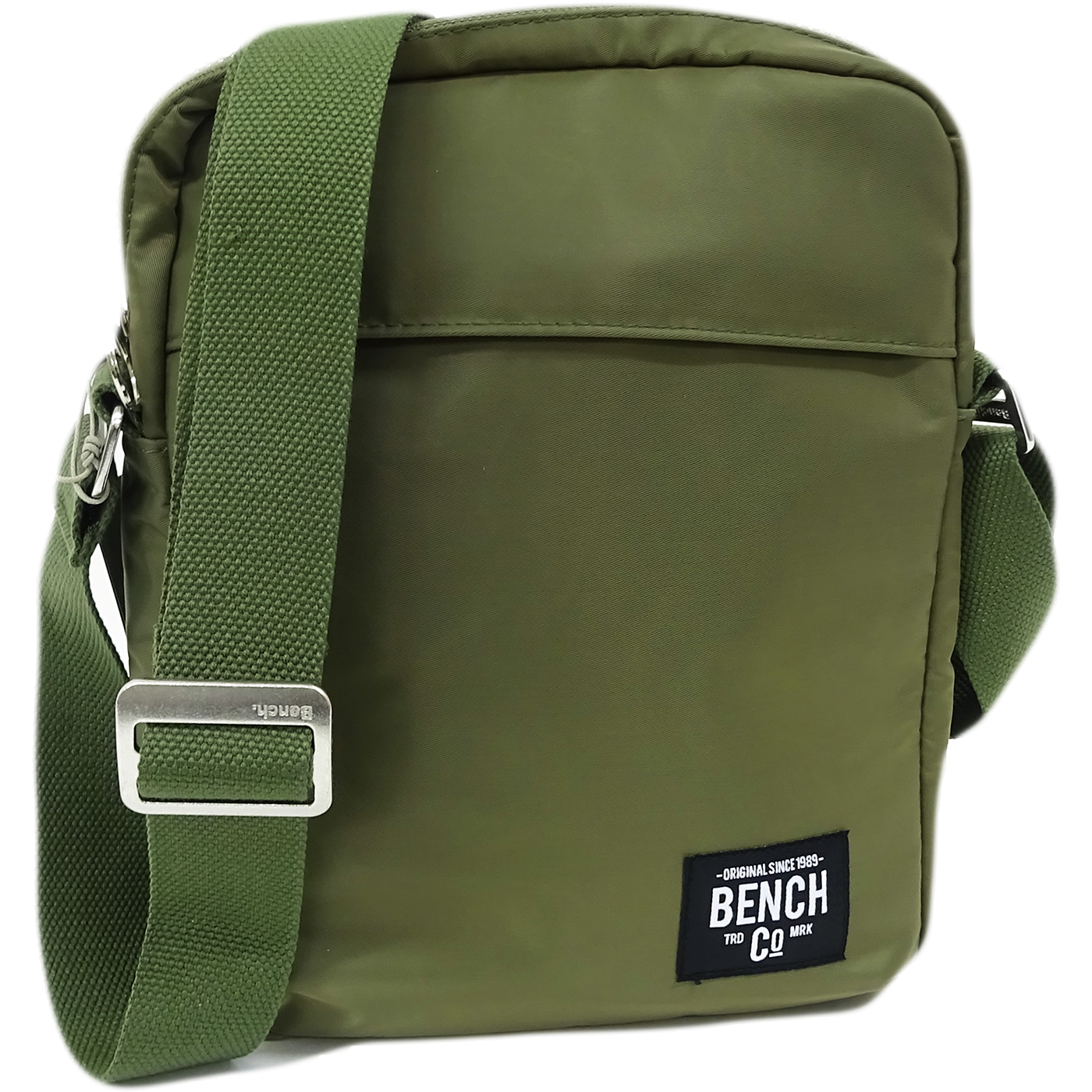 Bench Small Side Bag / Man Bag - 0840 | View All | Mr H Menswear
