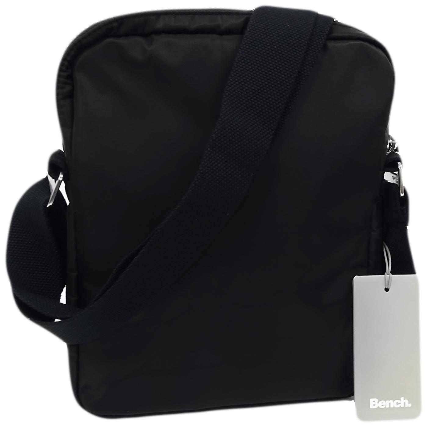 Bench Small Side Bag / Man Bag - 0840 | eBay