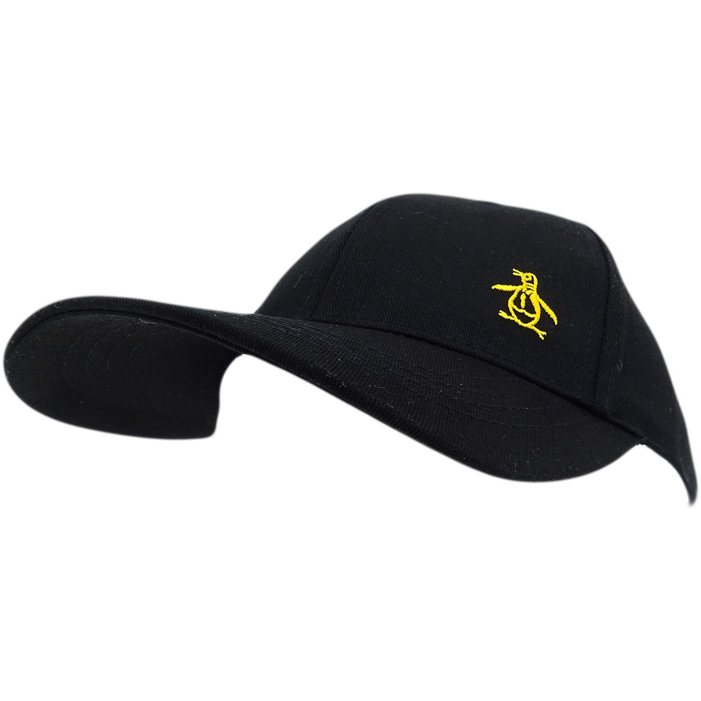 Original-Penguin-Plain-Basseball-Cap-Cap-Headwear-11007