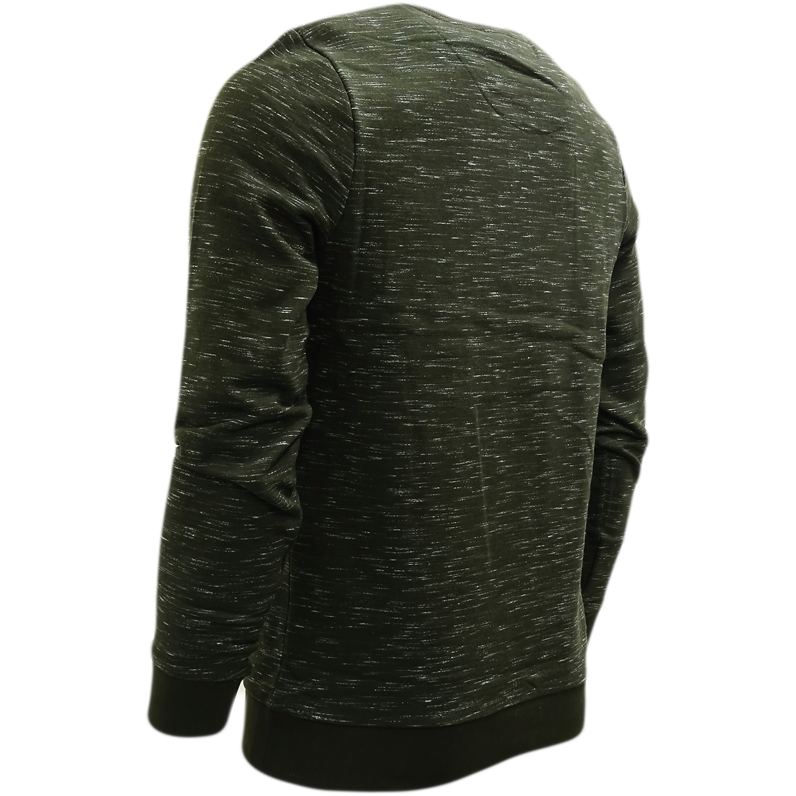 Mens Jumpers by Brave Soul Status