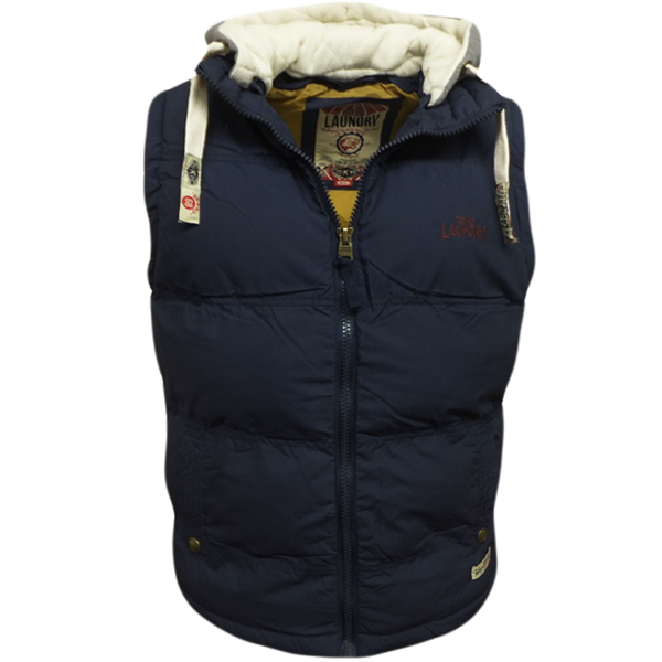 Men's gilets A style essential in every man's wardrobe, our collection of men's coats include everything from classic blazers and trench coats, to leather jackets, on-trend bombers and gilets.