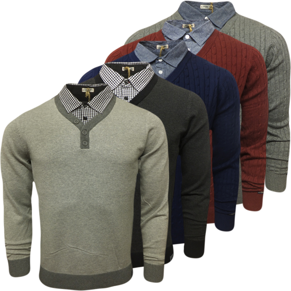 is a jumper smart casual sweater vest