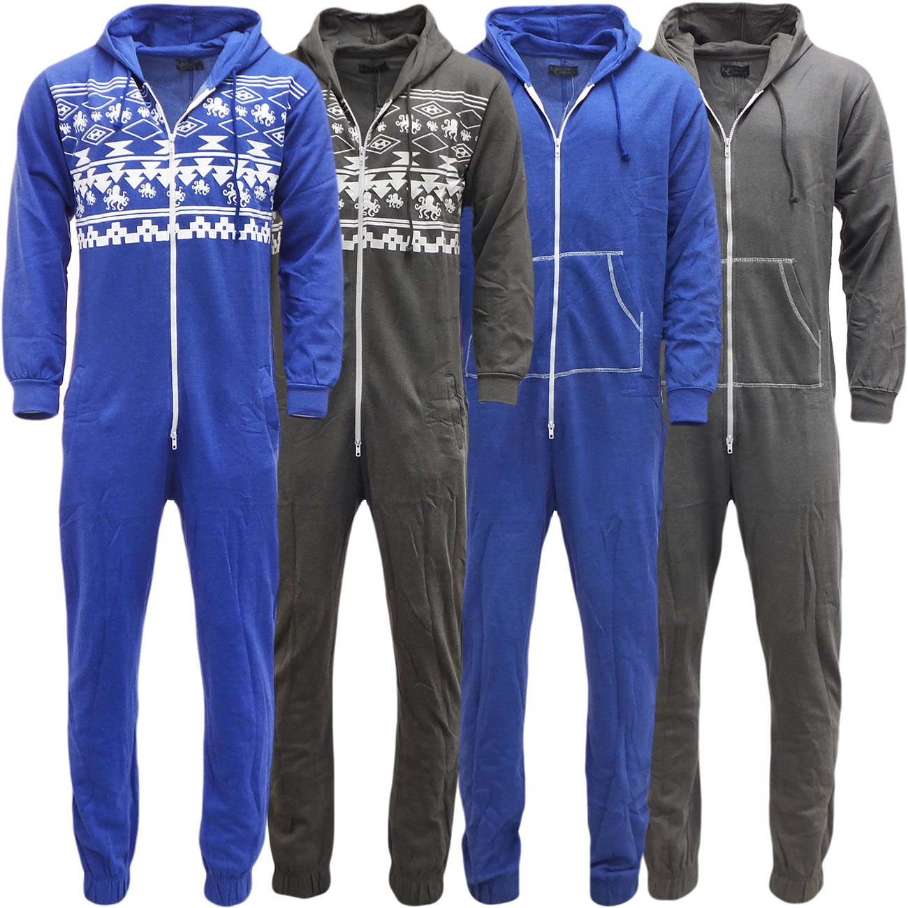 Big and tall pajamas are a very difficult clothing item to find in typical retail stores. Either the pants are too short, or the elastic is too tight, which makes what should be a very comfortable outfit the exact opposite: uncomfortable.