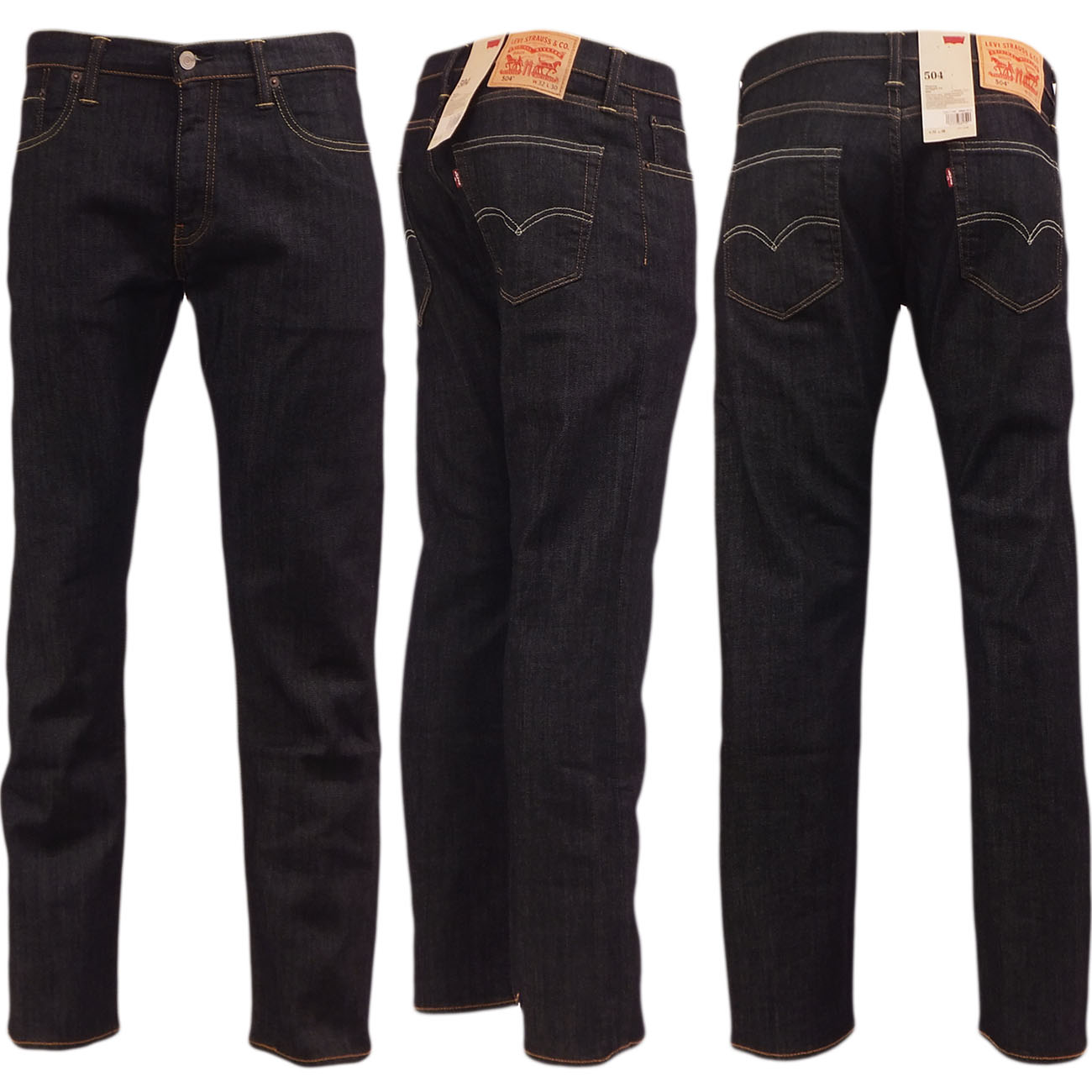 Levi's 511 slim jeans high def