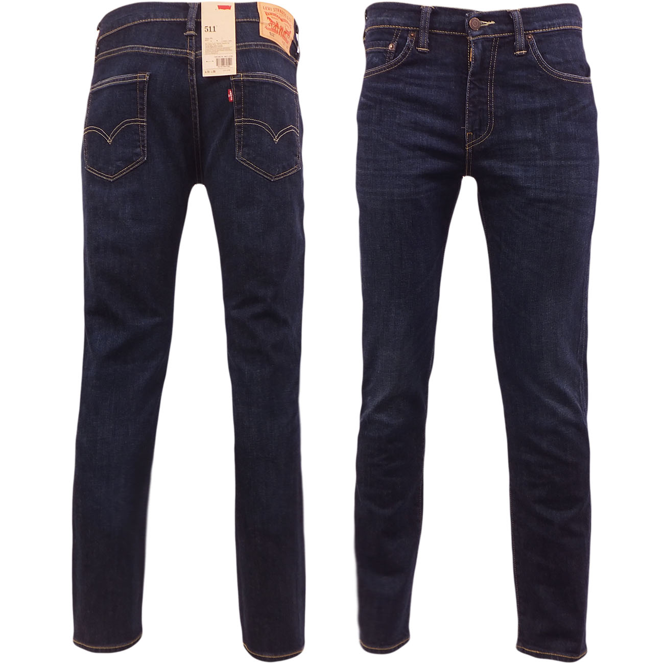Shop Dillard's for men's slim-fit jeans from your favorite brands like Buffalo David Bitton, Joe's Jeans, Levi's, and more.