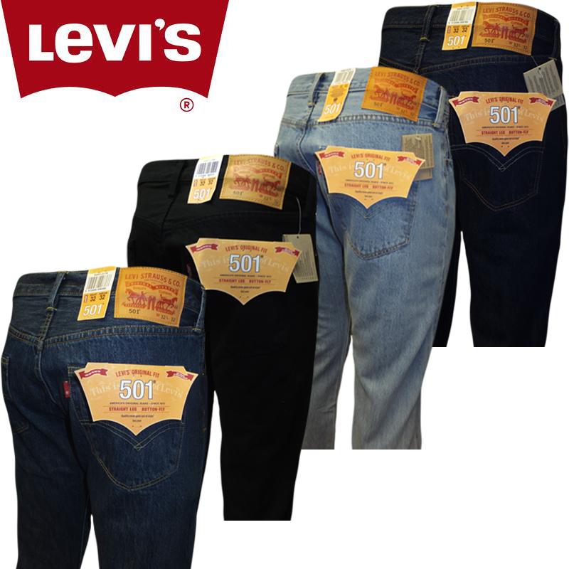 Compre Jeans Levi´s com descontos até 70%