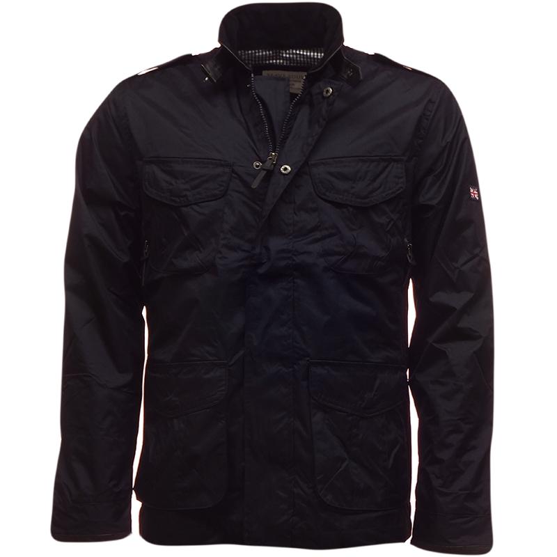 mens brave soul lightweight jacket. Black Bedroom Furniture Sets. Home Design Ideas