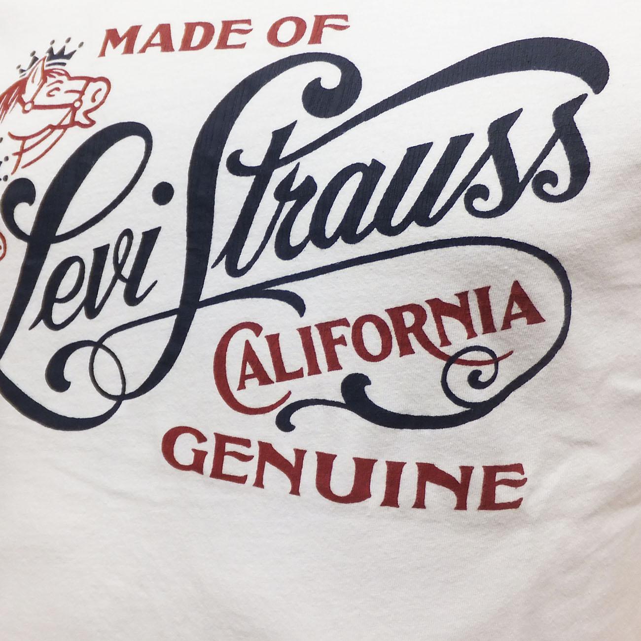 Levis White t Shirt Levi Strauss t Shirt White
