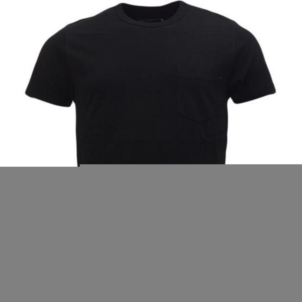 Mens Fcuk Plain T Shirt Short Sleeve Designer T Shirts S M