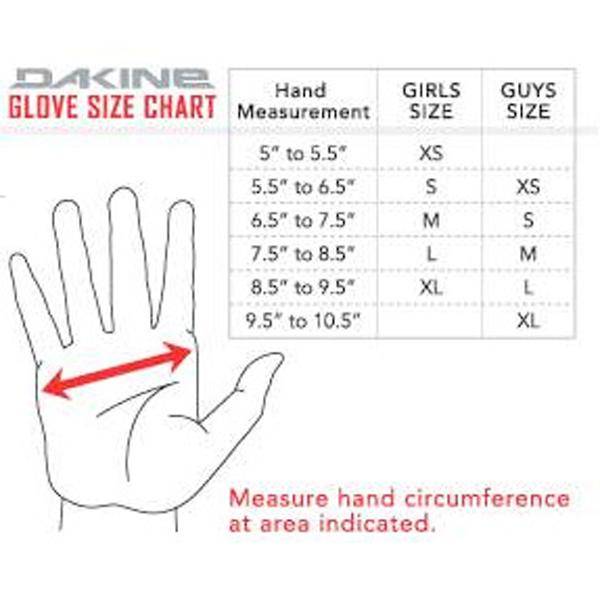 Dakine Wrist Guards Snowboard Ski Lightweight Protection