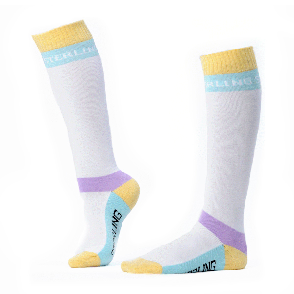 Product image of Sterling The Refresher Womens Snowboard Ski Socks 2012