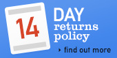 14 Day Returns Policy