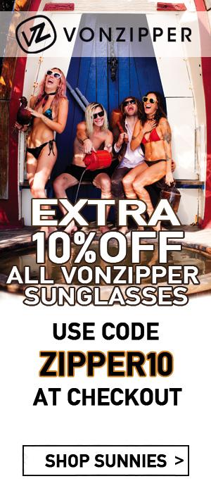 VonZipper Sale
