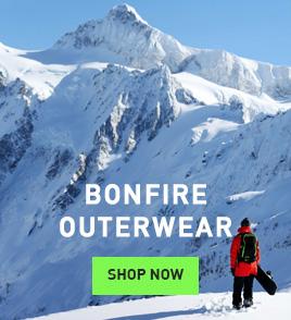 New Bonfire Products