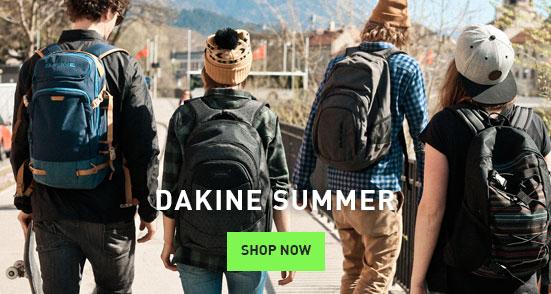 Dakine Summer