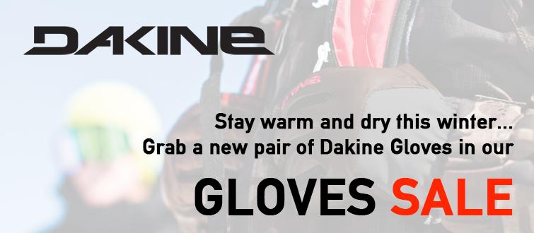 Gloves Sale