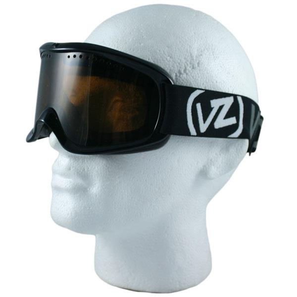 768770fdc1ad VonZipper-Snowboard-Ski-Goggles-Sizzle-Cylindrical-lens-Small-