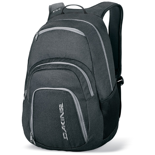 Dakine Campus SM Backpack 25L Grey Denim Laptop New 2011
