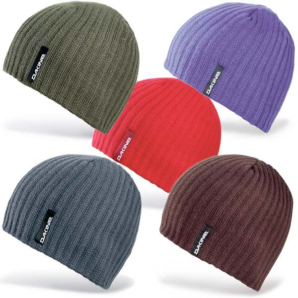 Product image of DaKine Vert Rib Beanie in Various Colours