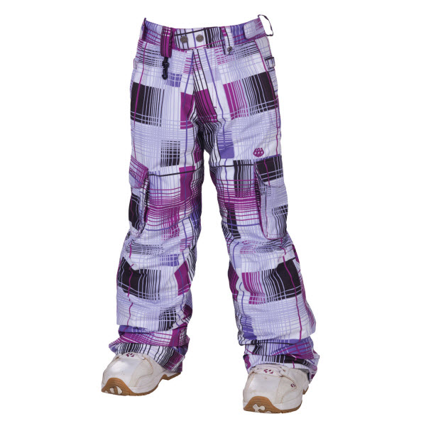 Plaid Pants For Girls