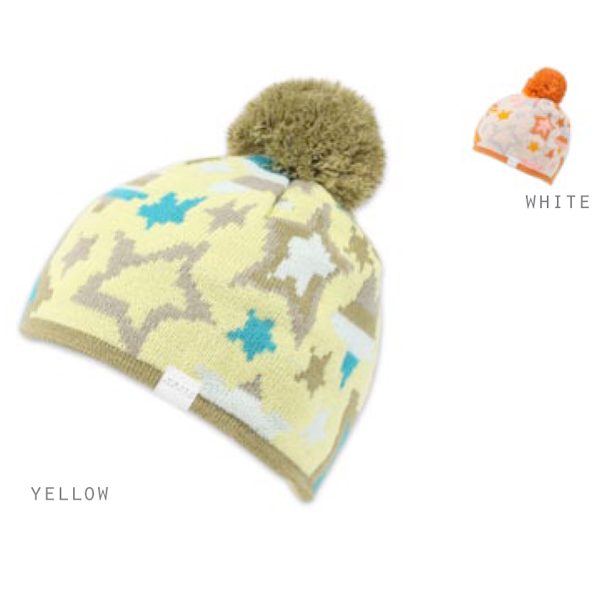 Product image of Ignite Kids Star Beanie Various Colours Autumn/Winter 2012