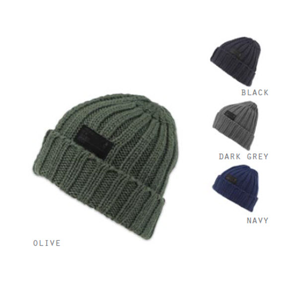 Product image of Ignite Eagle Eyes II Various Colours Knit Beanie Autumn/Winter 2012