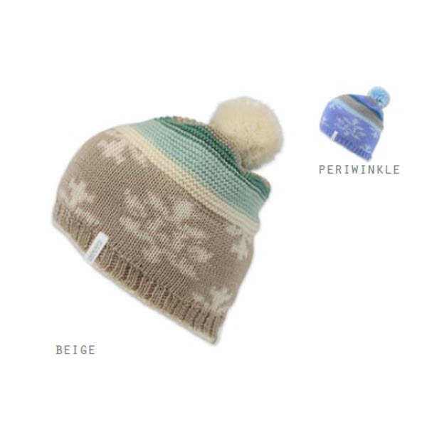 Product image of Ignite Womens Sasha Knit Beanie Various Colours autumn/winter 2012