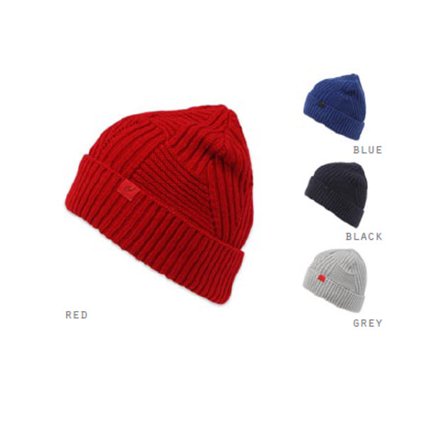 Product image of Ignite Link Various Colours Knit Cuff Beanie Autumn/Winter 2012