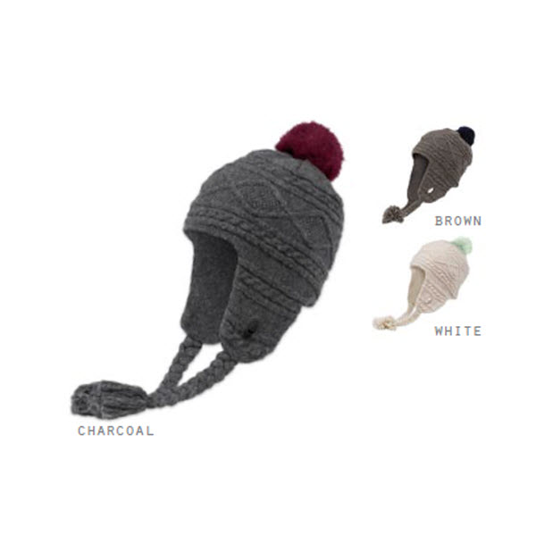 Product image of Ignite Apache Peru Beanie Various Colours