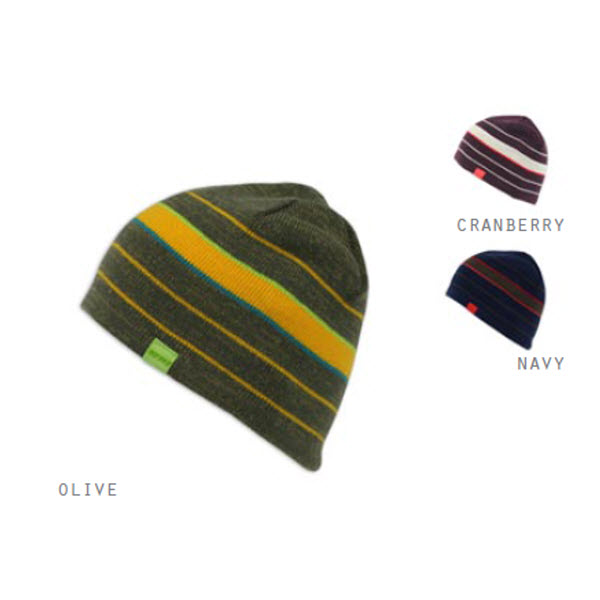 Product image of Ignite Static 12 Beanie Various Colours