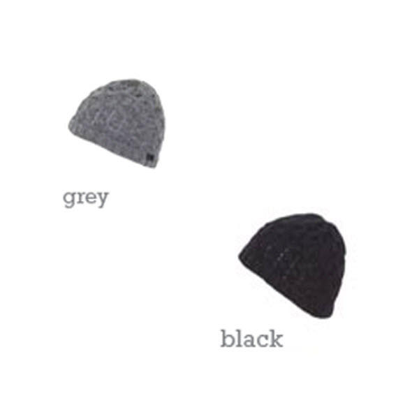 fcb5c9017fb Ignite Womens Nora Knit Beanie Various Colours autumn winter 2011 ...