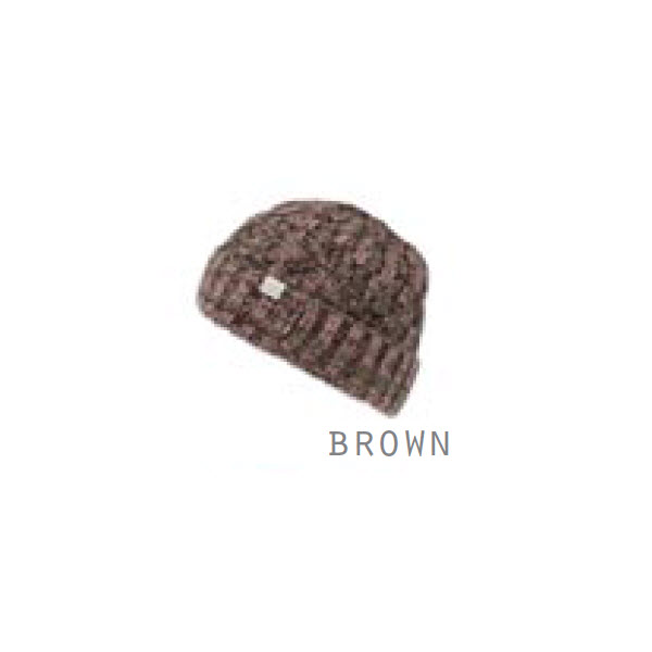 Product image of Ignite McTwist Cuff Beanie Black