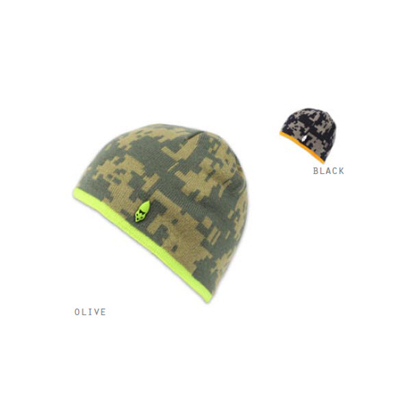 Product image of Ignite Kids Camo Beanie Various Colours