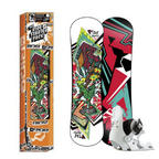 Ride Kids Starter Pack Board & Bindings 2013 Boys