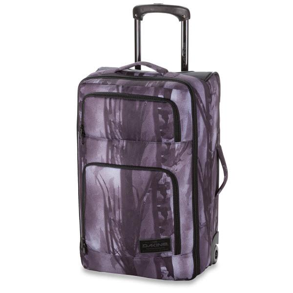 Dakine Over Under Wheeled Travel Bag Carry On Roller 49L Smolder
