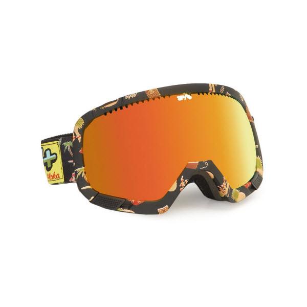 spy snowboard goggles 2017