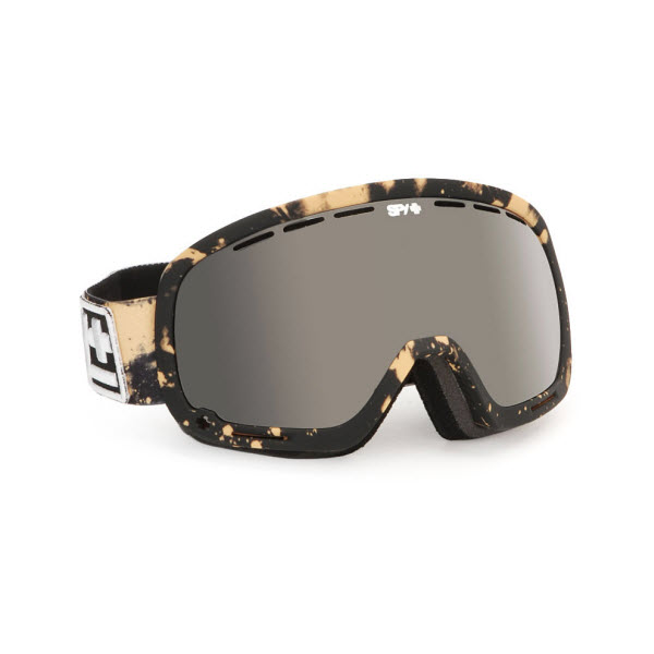 Product image of Spy Marshall Acid Reign Snowboard Ski Goggles Bronze Silver Mirror