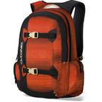 Dakine Team Mission 25L Elias Eldhardt Backpack Rucksack Pack Laptop 2015