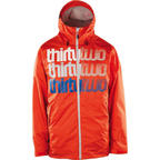 Thirtytwo Shakedown Insulated Snowboard Jacket 2013 in Orange
