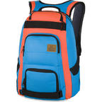Dakine Duel Skate Duel Backpack Laptop Compatable 26L new Offshore 2014