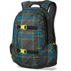 Dakine Mission Snowboard Ski Pack Bag 25L Bag Backpack Ruck Sack Mazama 2015