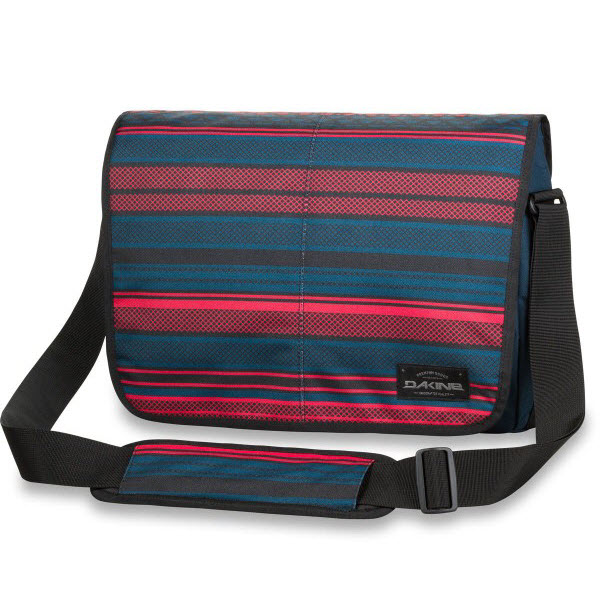 Product image of Dakine Mainline Messenger Courier Bag 20L Mantle